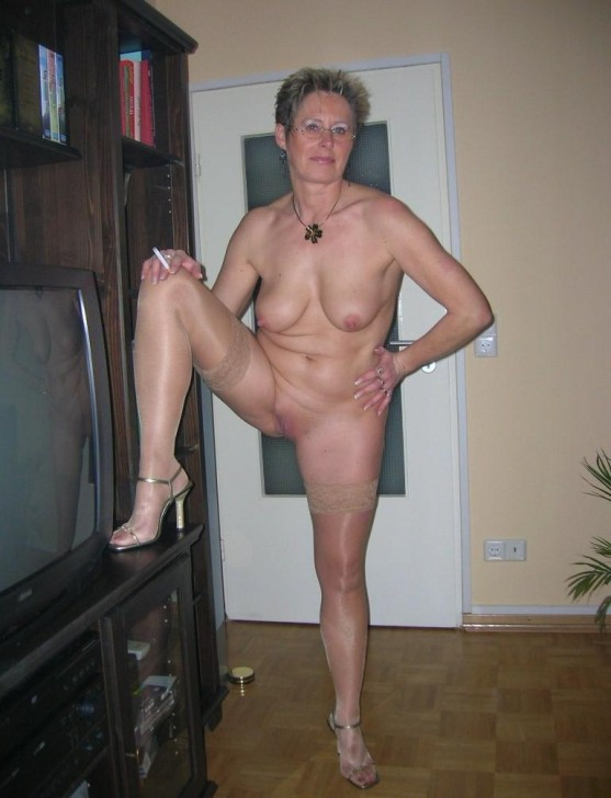 голые старые мамочки фото