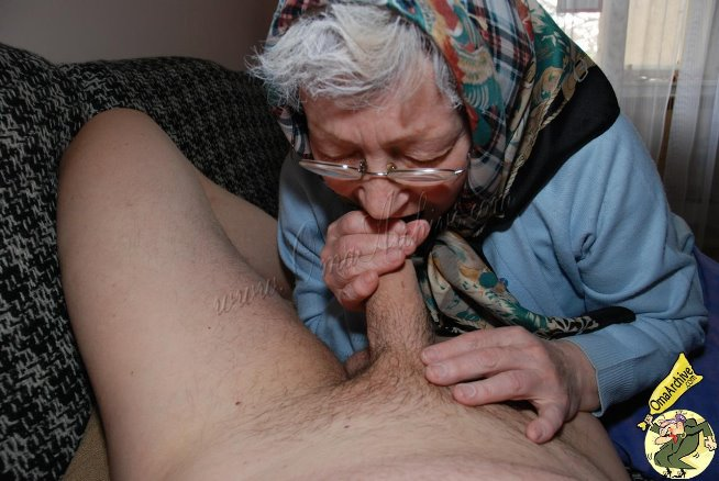 Секс стариков и старух крупным планом фото
