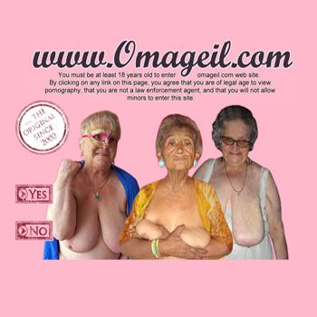 Omageil Grannies